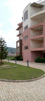3 Bedrooms Apartment, Katampe Extension, Katampe, Abuja, Flat for Rent