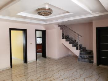 Luxury Brand New 4 Bedrooms Duplex, By Rabby Recreational Centre, Life Camp, Abuja, Terraced Duplex for Rent