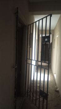 New Nicely Built Self Contained, Yaba, Lagos, Self Contained (single Rooms) for Rent
