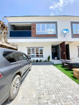 4 Bedroom Semi Detached Duplex, Vgc Axis, Lekki Phase 2, Lekki, Lagos, Semi-detached Duplex for Sale