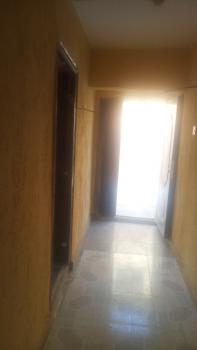 Well Built Fantastic New Self Contained, Yaba, Lagos, Self Contained (single Rooms) for Rent