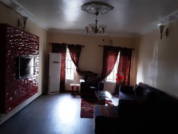 Spacious 2 Bedrooms Flat, Ogba Gra, Ikeja, Lagos, Flat for Rent