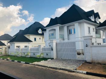 5 Bedroom Luxury Duplex with a Penthouse & Bq, Efab Metropolis, Gwarinpa, Abuja, Detached Duplex for Sale