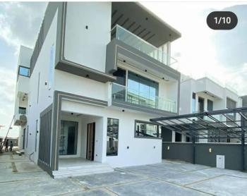 5 Bedroom Detached Duplex + Bq, Osapa London, Osapa, Lekki, Lagos, Detached Duplex for Sale
