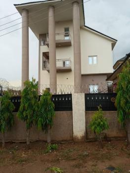 Beautiful 5 Bedroom Detached Duplex, Zone a, Apo Resettlement, Apo, Abuja, Detached Duplex for Sale