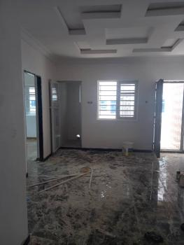 a Lovely and Nice Newly Built 2 Bedroom Flat, Onike, Yaba, Lagos, Flat for Rent