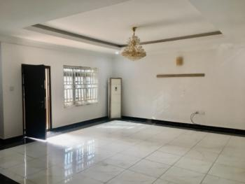 3 Bedroom with a Bq, Close to Banex, Wuse 2, Abuja, Flat for Rent