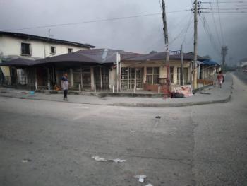 Standard Shops in a Commercial Hub, Dline, Olu Obasanjo, Port Harcourt, Rivers, Shop for Sale