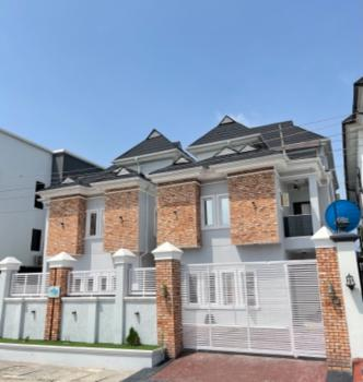 5bedroom Detached Duplex Wit Exquisite Finishing, Osapa, Jakande, Lekki, Lagos, Detached Duplex for Sale