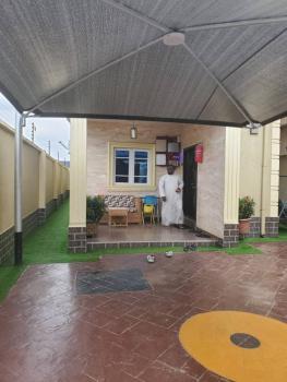 Lovely 4 Bedroom Duplex, Gra Phase 1, Magodo, Lagos, Detached Duplex for Sale