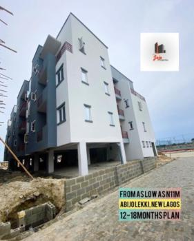 Luxury 1 Bedroom Apartment, Abijo, Ajah, Lagos, Mini Flat for Sale