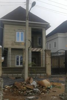 Newly Built 4 Bedroom Fully Detached Duplex, Gemade Estate, Egbeda, Alimosho, Lagos, Detached Duplex for Sale