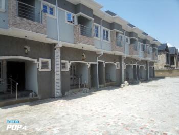 Luxury 2 Bedrooms Duplex, Dawaki, Gwarinpa, Abuja, Terraced Duplex for Rent