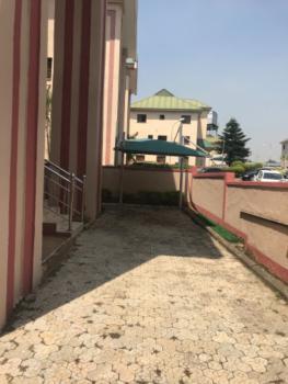 Luxurious 4 Bedrooms Fully Detached Duplex, Maitama District, Abuja, Detached Duplex for Rent