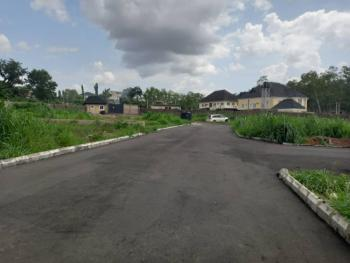 Well Parcellated Plots of Land in a Mini Estate with Cofo, Opposite Federal High Court, Independence Layout, Enugu, Enugu, Residential Land for Sale