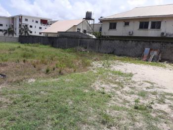 Vacant Cornerpiece Plot Measuring 2,350 Square Meters, Off Oba Oniru Palace Way, Oniru, Victoria Island (vi), Lagos, Mixed-use Land for Sale