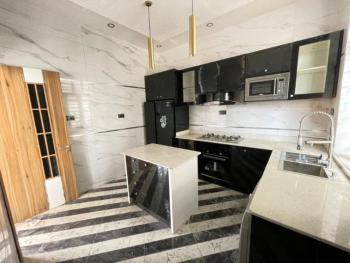 Four Bedroom Semi-detached House, Oniru, Victoria Island (vi), Lagos, Semi-detached Duplex for Sale
