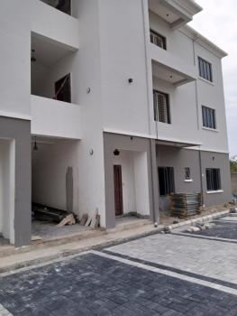Luxury 2 Bedroom Flats with Excellent Finishing, Along White Sand School, Ikate Elegushi, Lekki, Lagos, Flat / Apartment for Rent