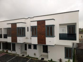 3 Bedrooms Terraced House with a Bq, Ajah, Lagos, Terraced Duplex for Rent