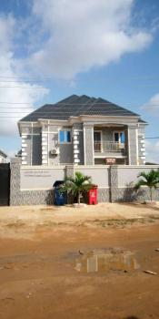 Newly Built 3 Bedrooms Flat in a Well Secured and Developed Estate, Peace Estate, Baruwa - Ipaja Road, Baruwa, Ipaja, Lagos, Flat for Rent