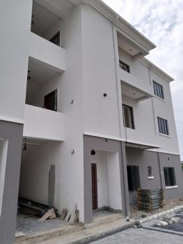 1 Bedroom Flat with Excellent Finishing, Along White Sand, Ikate Elegushi, Lekki, Lagos, Mini Flat for Rent