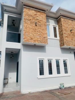 5 Bedroom Detached Duplex with Penthouse, Osapa London, Osapa, Lekki, Lagos, Detached Duplex for Sale