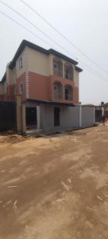 One Bedroom, Modupe Estate, Akoka, Yaba, Lagos, Mini Flat for Sale