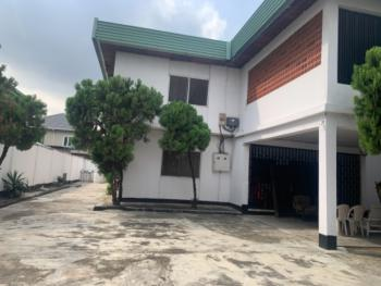 Spacious 4 Bedroom Flat, Arowojobe Estate, Anthony, Maryland, Lagos, Flat for Rent