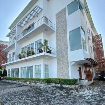 Luxury Brand New 2 Bedroom Apartment with One Room Bq, Banana Island, Ikoyi, Lagos, Block of Flats for Sale