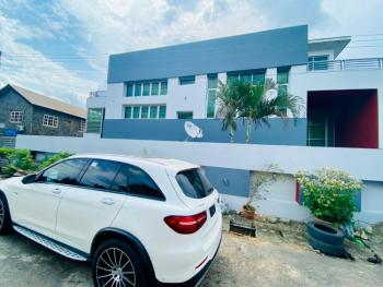 5 Bedroom Duplex with Bq Available in a Suitable Environment, Gra Phase 2, Magodo, Lagos, House for Rent