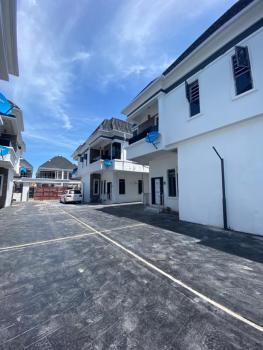 Exquisitely Finished 4 Bedrooms Semi-detached Duplex, Oral Estate, Ikota, Lekki, Lagos, Semi-detached Duplex for Rent