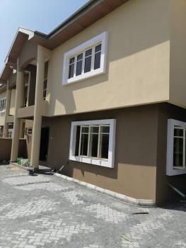 New 5 Bedroom Semi Detached Duplex, Eden Gardens Estate, Ajah, Lagos, Semi-detached Duplex for Rent