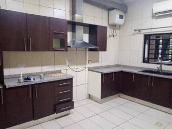 Luxury Spacious Four Bedrooms Semi Detached Duplex with Bq, Jabi, Abuja, Semi-detached Duplex for Rent
