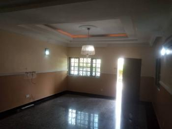 Luxury Clean and Spacious Four Bedrooms Terraced Duplex with Bq, Jabi District, Jabi, Abuja, Terraced Duplex for Rent