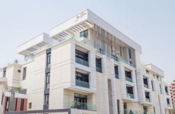 5 Bedroom Duplex with 2 Bqs, Ikoyi, Lagos, Terraced Duplex for Sale