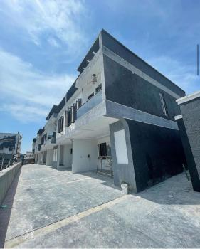 4 Bedroom Terrace Duplex, Ikate, Ikate, Lekki, Lagos, Terraced Duplex for Sale