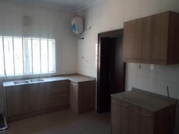 4 Bedrooms Penthouse with a Large Lounge, Off Aminu Sale Street, Katampe Extension, Katampe, Abuja, Flat for Rent