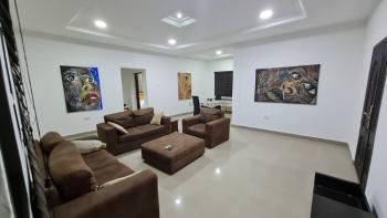 Luxury Well Furnished 2 Bedrooms, Ademola Adetokunbo, Wuse 2, Abuja, Flat for Rent