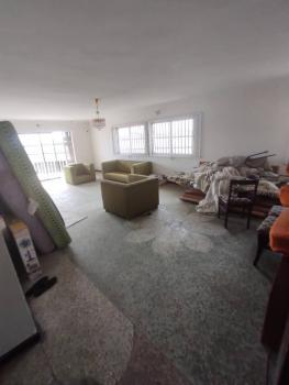 Standard 3 Bedrooms Apartment, Off Acme, Agidingbi, Ikeja, Lagos, Flat / Apartment for Rent