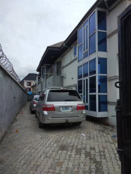 a Very Clean and Standard 3 Bedroom Duplex, Badore - Addo, Ajah, Lagos, Semi-detached Duplex for Rent