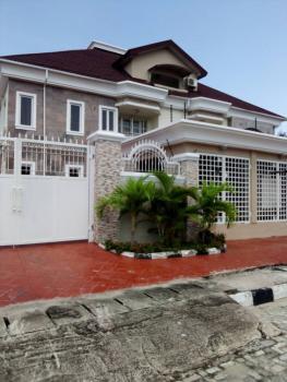 a 4 Bedroom Self Service Semi Detached, Banana Island, Ikoyi, Lagos, Semi-detached Duplex for Rent