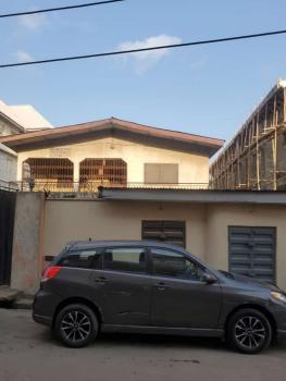 Block of 4 Numbers 3 Bedroom, Off Ladele Dada Street, Kilo, Surulere, Lagos, Block of Flats for Sale