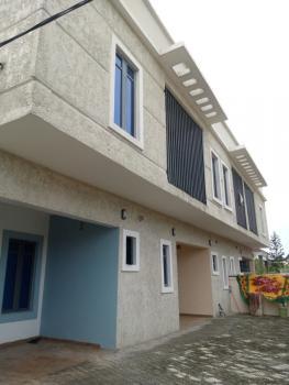 2 Bedroom Terrace Duplex, Greenland Estate, Olokonla, Ajah, Lagos, Semi-detached Duplex for Sale