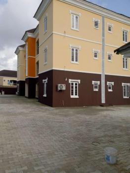 Executive 2 Bedrooms Flat, University View, Sangotedo, Ajah, Lagos, Flat for Rent