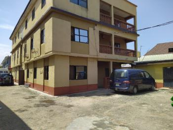 2 Storey Building with Rooms and Parlour and 2 Bedroom Flat Bungalow, Unity Estate, Egbeda, Alimosho, Lagos, House for Sale