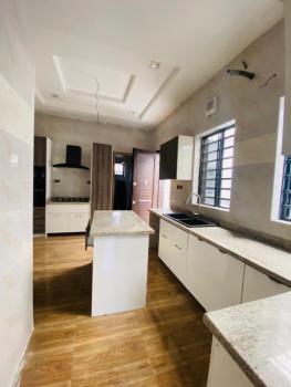 Brand New Five Bedroom Detached Duplex, Chevron, Lekki, Lagos, Detached Duplex for Rent
