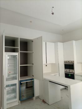 4 Bedroom, Chevron, Lekki Phase 1, Lekki, Lagos, Detached Duplex for Sale