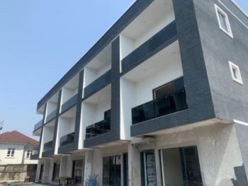 5 Bedroom Terrace Duplex with Penthouse, Lekki Phase 1, Lekki, Lagos, Terraced Duplex for Sale