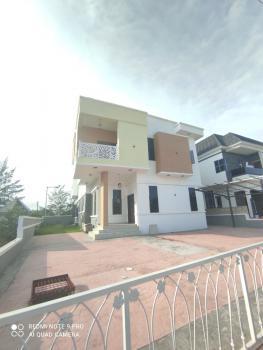 6 Bedroom Detached Duplex with a Bq and a Penthouse, Lekki County, Ikota, Lekki, Lagos, Detached Duplex for Sale