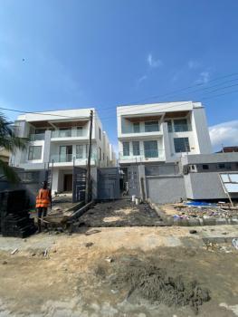 Nicely Built 4 Bedroom Fully Detached House;, Lekki Phase 1, Lekki, Lagos, Detached Duplex for Sale